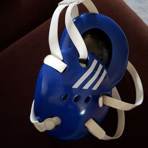 Adidas Adult Wrestling Heargear